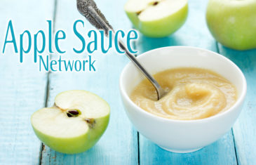 Apple Sauce TV Network
