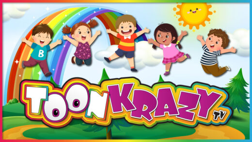Network - Toon Krazy TV