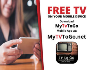 MyTVToGo | A premier destination for content providers