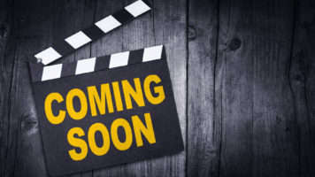 Network – It's Coming Soon