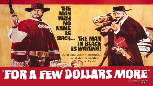 VOD - For A Few Dollars More 1965