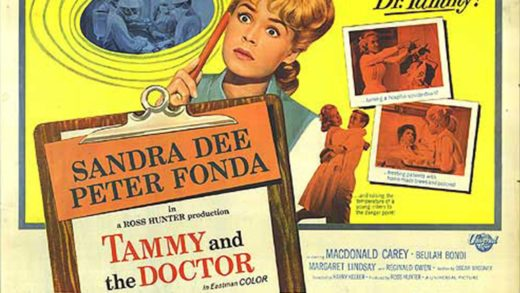 VOD - Tammy And The Doctor 1963