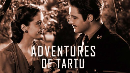 VOD - The Adventures Of Tartu 1943