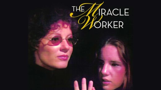 VOD - The Miracle Worker - 1979