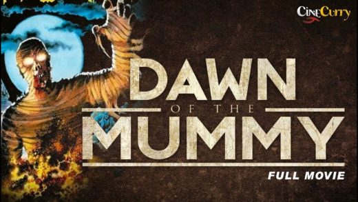 VOD - Dawn Of The Mummy - 1981