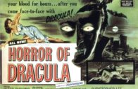 VOD – Horror Of Dracula – 1958