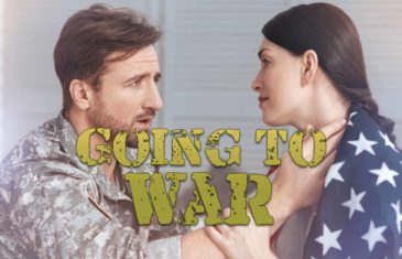 Network - Going To War