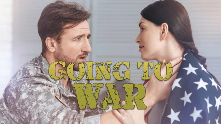 Network – Going To War