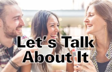 Network - Let's Talk About It