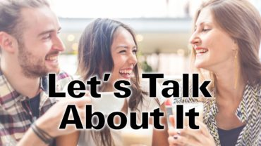Network – Let's Talk About It