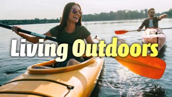 Network – Living Outdoors