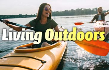 Network - Living Outdoors