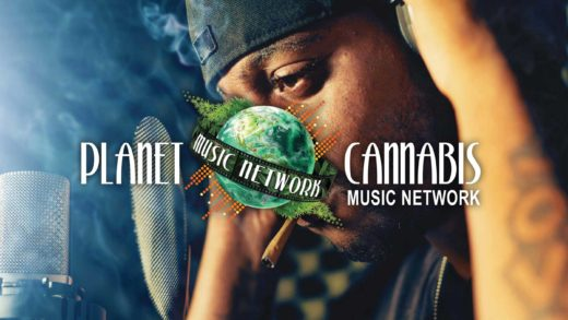 Network - Planet Cannabis Music Network