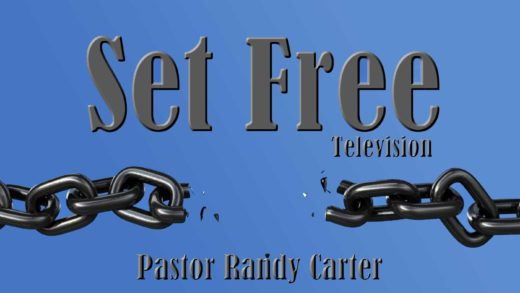 Network - Set Free TV