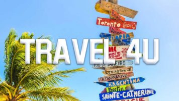 Network – Travel 4U