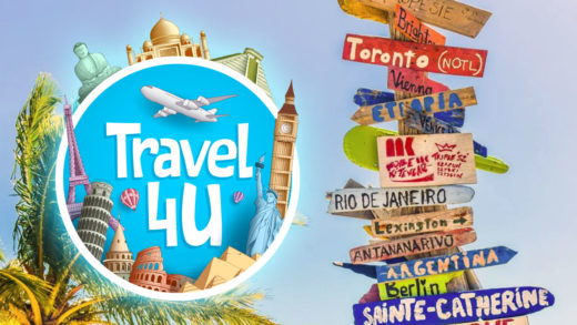Network - Travel 4U