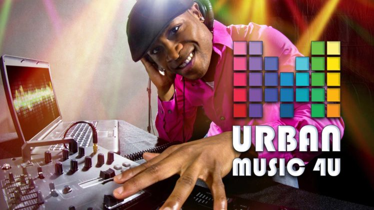 Network – Urban Music 4U