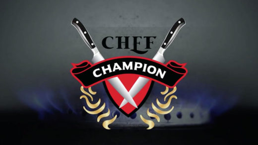 TV Series - Cook Like A Champion