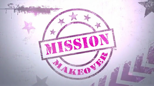 TV Series - Mission Makeover