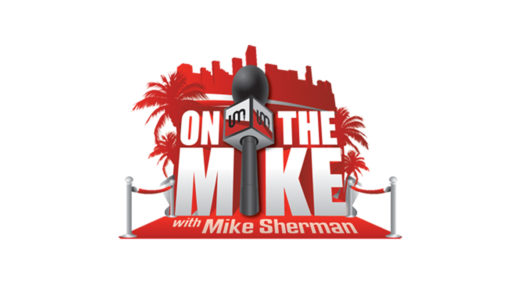 TV Series - On The Mike with Mike Sherman