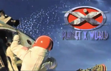 TV Series - Planet X World