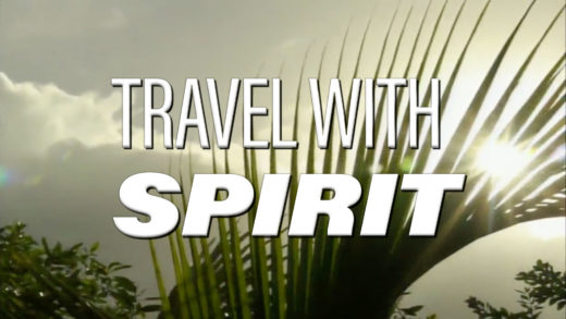 TV Series - Travel With Spirit