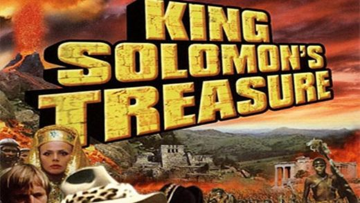 VOD - King Solomon's Treasure 1979