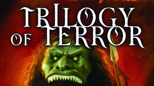 VOD - Trilogy Of Terror - 1975