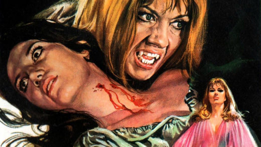 VOD - Vampire Lovers - 1970