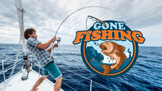 Network - Gone Fishing