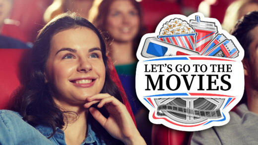 Network - Let's Go To The Movies