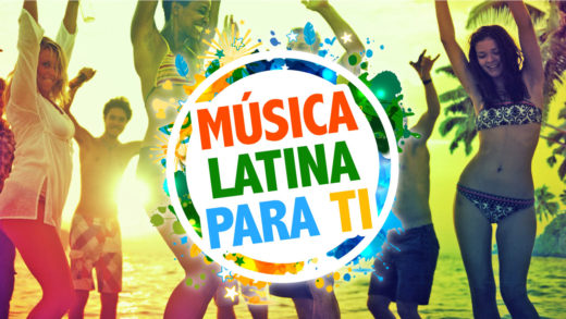 Network - Latin Music 4U