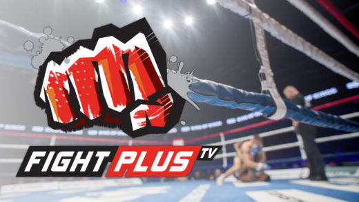 Network - Fight Plus TV