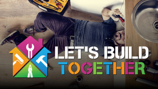 Network - Lets Build Together