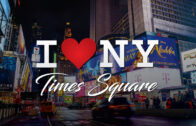 Network – New York Times Square