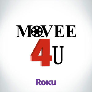 Download Movee4U On ROKU