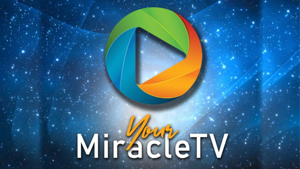 Network - Your Miracle TV