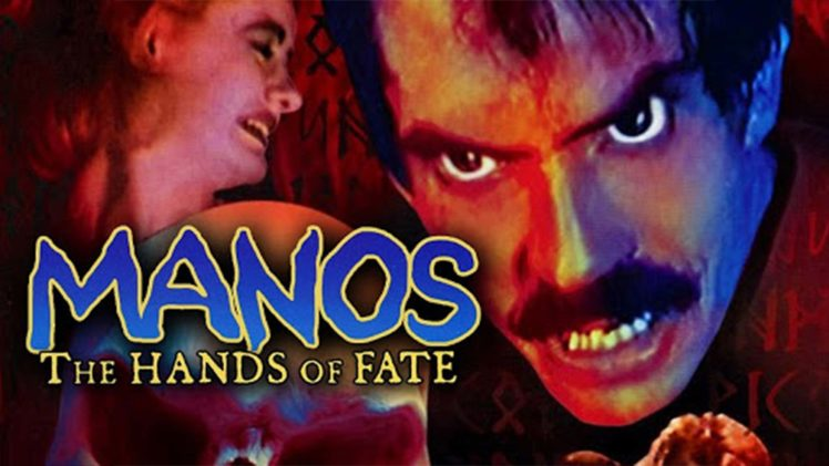 Manos: The Hands of Fate (1966)