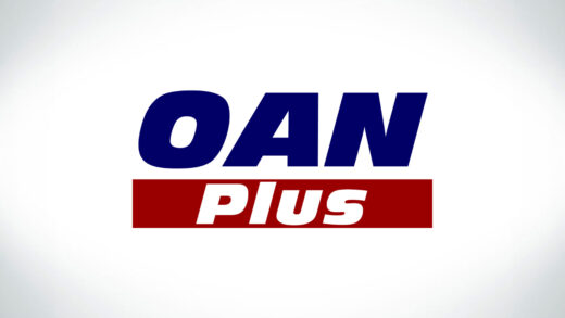 OAN Plus Network Logo